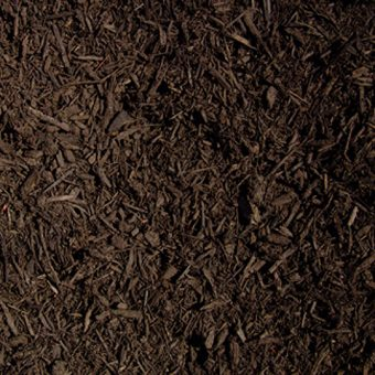 Mocha Brown Shredded Wood Fiber